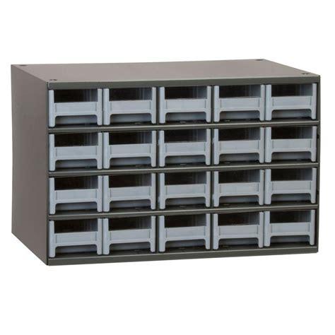 akro mils 44 drawer storage cabinet small parts storage drawers plastic best storage design 2017