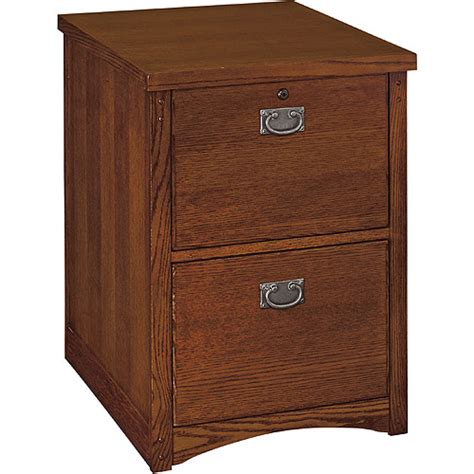 Walmart 2 Drawer Wood File Cabinet by Mission 2 Drawer Vertical File Cabinet Oak Walmart