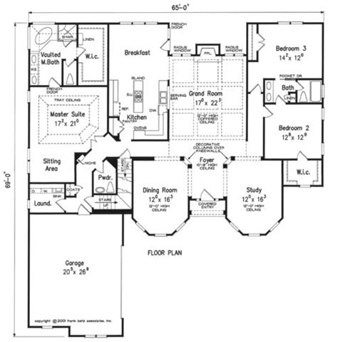 frank betz open floor plans home plans and house plans by frank betz associates home