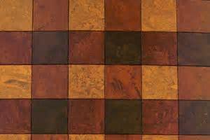Globus Cork  Cork Flooring Cost   Colored Cork Wood Tiles