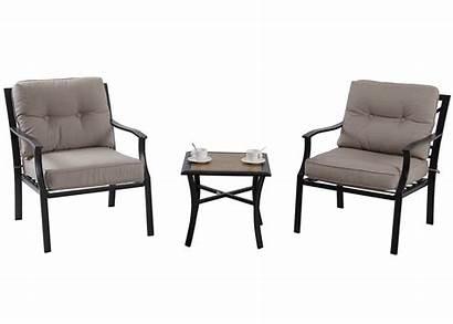 Pc Patio Villa Phi Furniture Outdoor Conversation