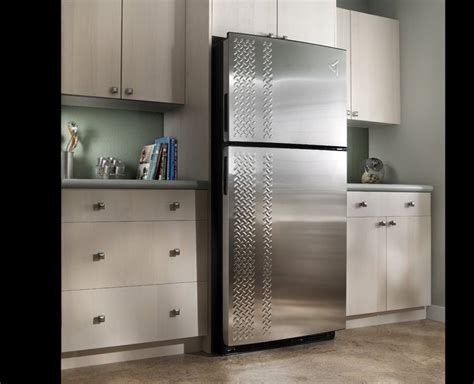21 Best Images About Garage Refrigerator On Pinterest