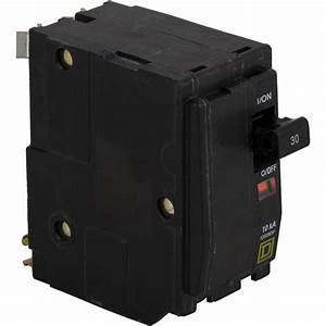 Square D Qo 30 Amp Two-pole Circuit Breaker-qo230cp