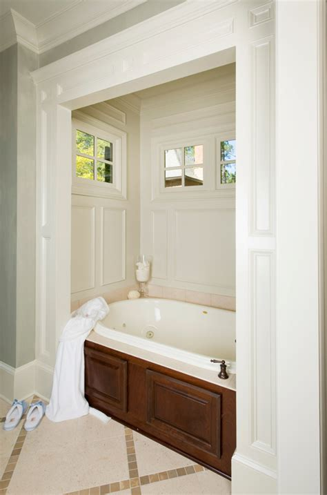 Bathroom Addition Steps by Wainscoting Timeless Yet Beautiful Cottage Style
