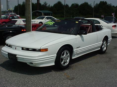 best car repair manuals 1995 oldsmobile cutlass supreme regenerative braking 1995 oldsmobile cutlass supreme pictures cargurus