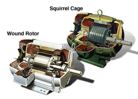 working principie of induction motor the electrical portal