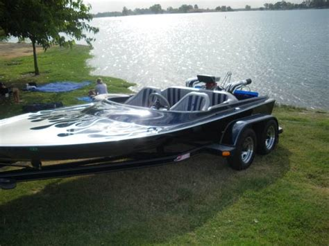 Bubble Deck Jet Boat by Bubble Deck Jet Boat For Sale