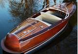 Images of New Wooden Speed Boats For Sale