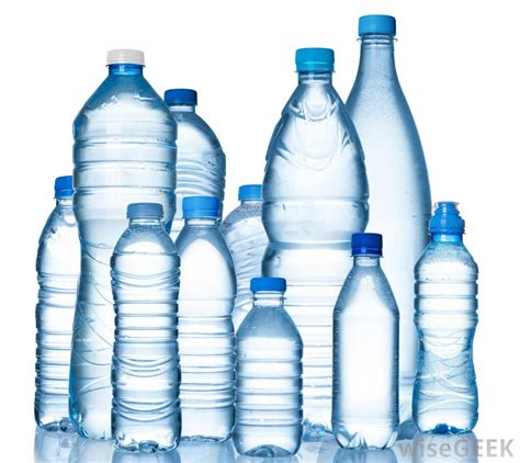 Pictures Water Plastic how is plastic made with pictures