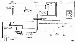 5s9088 Alternator Assembly