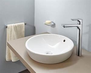 Aufsatzwaschbecken Mit Platte : frieling waschbecken ~ Michelbontemps.com Haus und Dekorationen