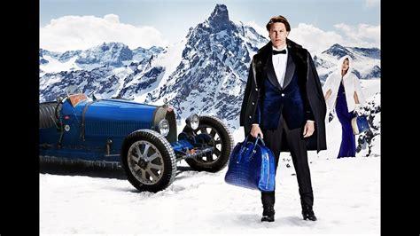 Ettore Bugatti Collection by Bugatti Lifestyle Introducing The Quot Eb Ettore Bugatti