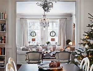 Nordische Weihnachtsdeko Online Shop : more christmas inspiration stunning stockholm apartment swoon worthy ~ Bigdaddyawards.com Haus und Dekorationen