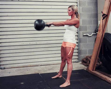 kettlebell swing rkc posture beth seated position correction improve swings andrews stand affect spending postural driving topic working while too