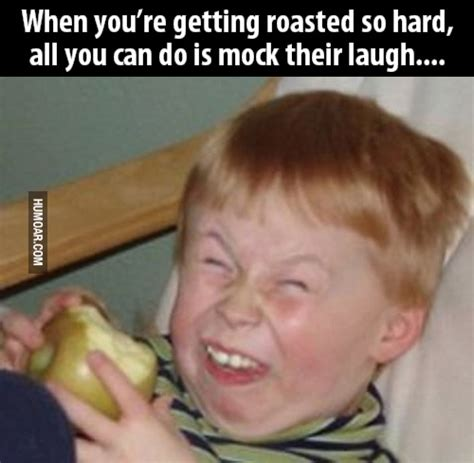 Roasted Memes - getting roasted memes image memes at relatably com
