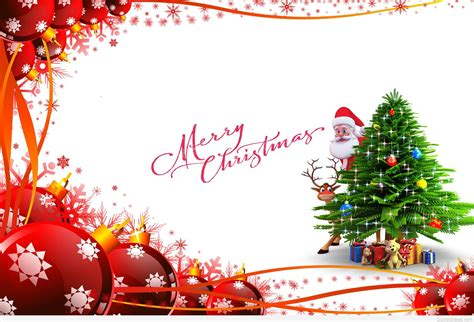 Beautiful Merry Christmas Wallpapers With Quotes