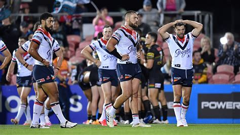 NRL 2020: 'Out of sorts' Roosters will be better after ...