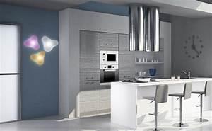 Prix D Une Cuisine équipée : cuisine en kit schmidt ~ Dailycaller-alerts.com Idées de Décoration