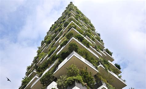milans bosco verticale scoops  tall building award