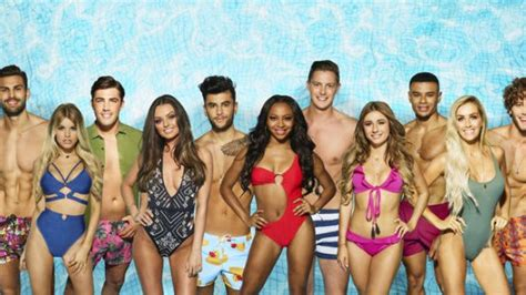 love island  applications     itv contestant   villa