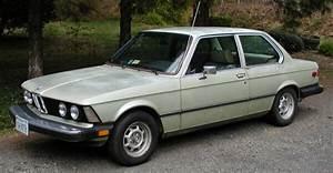Bmw 320i 1977