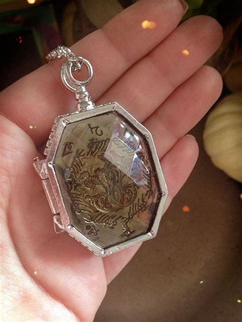 harry potter jewelery pieces  show  youre
