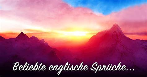 ᐅ beliebte englische spr 252 che