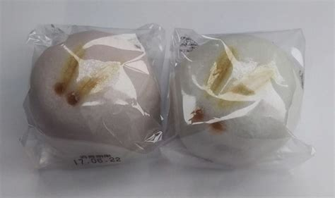 Js パン ケーキ