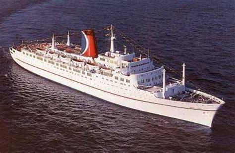 Nicku0026#39;s Cruise Corner Carnival Cruise Lineu0026#39;s First Cruise Ship The Mardi Gras