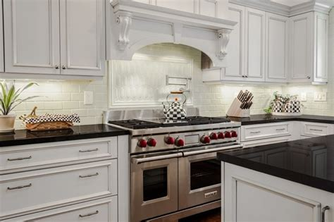 Shiloh Frameless Cabinetry By Malcolm Thomas  Traditional