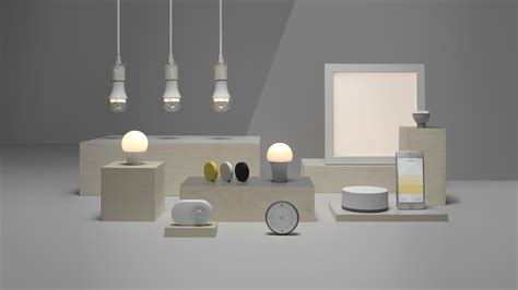 ikeas  cost smart lights  alexa google  siri