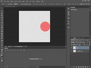 how to create an advanced photoshop animation smashing With photoshop animation templates