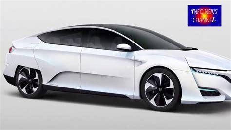 2019 Honda Accord Sport Exterior And Interior Review
