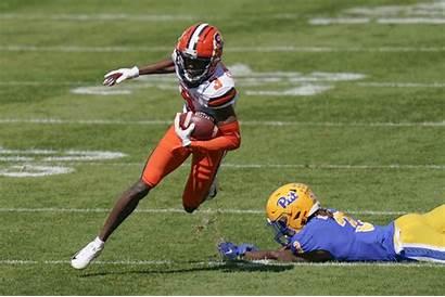 Syracuse Pittsburgh Football Worst Loss University Taj