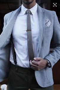 Comment Mettre Une Cravate : blog homme quand et comment porter la pince cravate ~ Nature-et-papiers.com Idées de Décoration