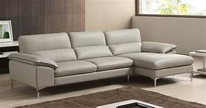 canape cuir apollo avec meridienne plusieurs coloris au With tapis berbere avec canape premium confort