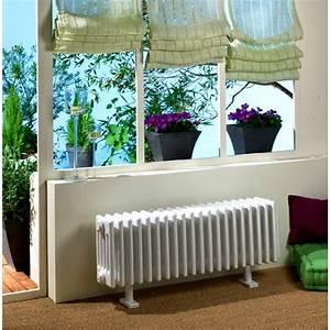 Radiateurs Plinthes Zehnder : vuelta plinthe tmc radiateur inertie lectrique acova ~ Premium-room.com Idées de Décoration