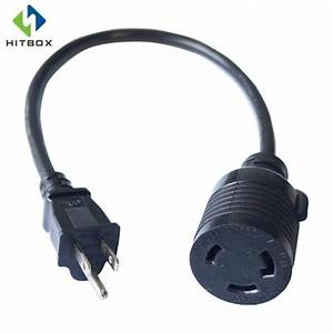 3 Prong 220v Extension Cord
