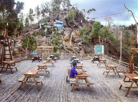 Taman mini indonesia indah merupakan tempat wisata yang berada di jakarta. Gunung Kuniran Kulon Progo - Harga Tiket Masuk, Menu Dan ...