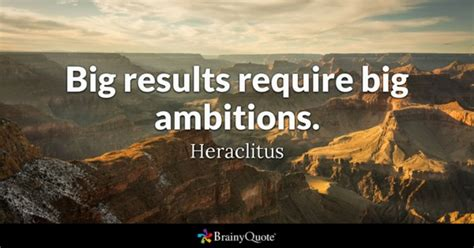 ambition quotes brainyquote