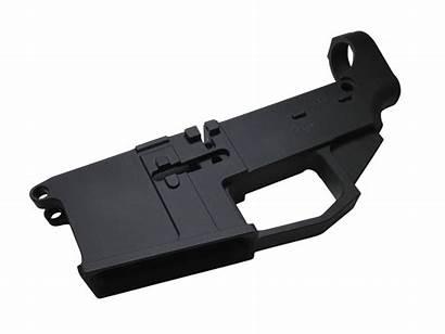 Lower Ar 80 Receiver Billet Percent Arms