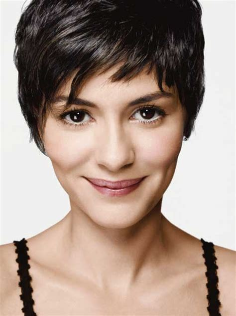 Chic Pixie Haircuts of 2013   Short Hairstyles 2016 - 2017