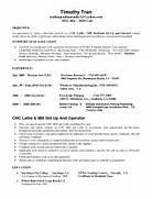 Cnc Machinist Resume Pics Photos New Sample Resume For Machinist Sample Cover CNC Machinist Resume Models Free Resume Templates Styrelsen Och Verkst Llande Direkt Ren F R Tilgin AB