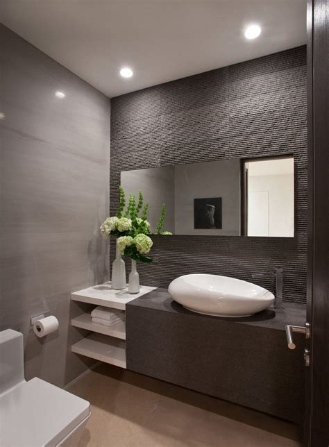 bathroom ideas with shower curtains powder room designs powder room contemporary with modern