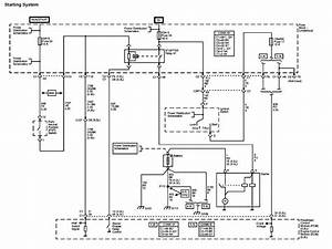 2000 Chevrolet Blazer Wiring Diagram