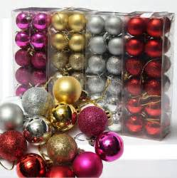 24pcs lot tree decor bauble hanging ornament decorations for home new