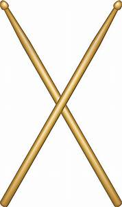 Royalty Free Drumstick Clip Art, Vector Images ...