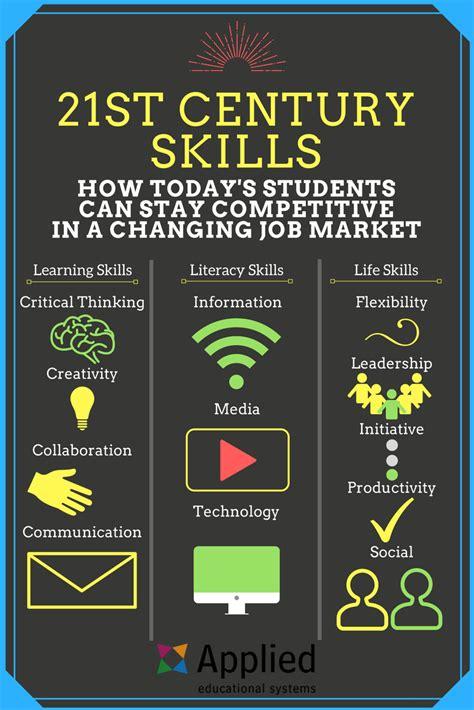 st century skills st century learning