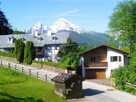 Landhaus Kranzbichl Ferienwohnung In Berchtesgaden, Urlaub