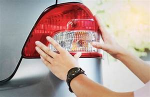 Bmw X3 F25 Led Tail Light Not Working Repair Guide